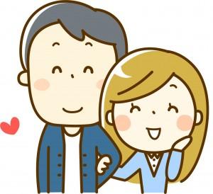 夫婦 (4)